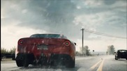 Need For Speed Rivals First Screens