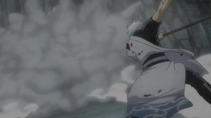 Gintama' (2015) Episode 49