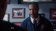 Chicago Fire s04e09 - bg subs / Пожарникарите на Чикаго сезон 4 епизод 9 - с бг субс