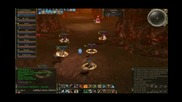 Lineage sorceress pvp 1 *HQ*