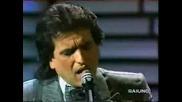 Toto Cutugno - Emozioni Sanremo - 88