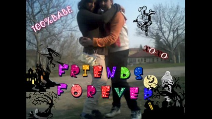Edward Maya - Friends Forever (2012)