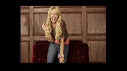 Ashley.tisdale. - .suddenly.pdtv.xvid - Regenzy