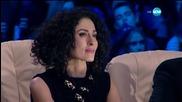 Георги Бенчев - X Factor Live (27.01.2015)