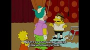 The Simpsons - s19e20 + Субтитри