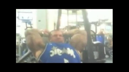 Bodybuilding Motivation - Rich Piana_ Love It, Kill It!