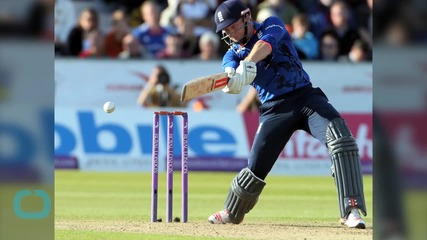 Bairstow Leads England to Series Win