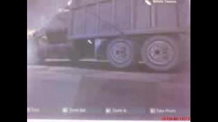 Nfs Carbon - Боклуджийски Камион