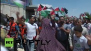 Israel/Palestine: Thousands march through Jerusalem to commemorate Al-Nakba