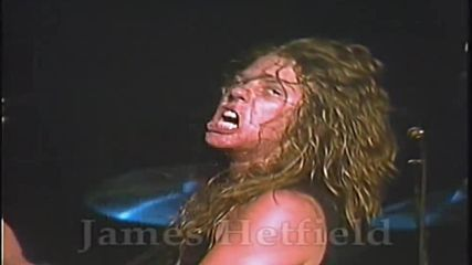 Metallica - Hit The Lights - Live At The Metro, 1983