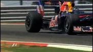 Формула 1 Turkey 2009