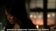 The Originals С02 Е09; Субтитри