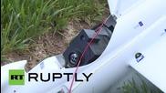Германия: Армията тества украински дрони в град Ойтин, забранена за полети зона