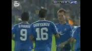 Levski - Champions League