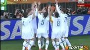 World Cup Словения 2 - 2 Сащ 18.06.2010