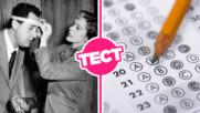 ТЕСТ: Можеш ли да се справиш с този тест за интелигентност от 1950 г.?