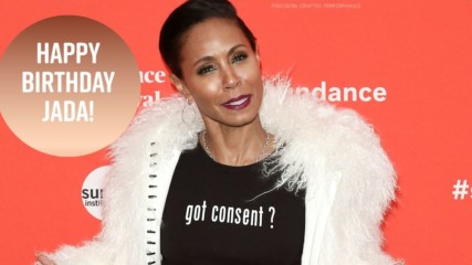 All the sex ed Jada Pinkett Smith has taught us at 47