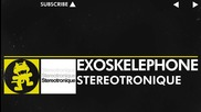 [electro] Stereotronique - Exoskelephone [monstercat Release]