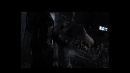 X - Men Origins: Wolverine - Origins
