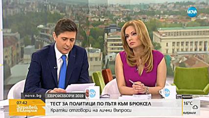 Христо Иванов: Институциите в България са в будна кома