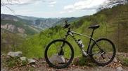 Над 300км. с колело в търсена на изгубеното село Шипка, едно място забравено от света.
