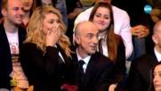 Господари на ефира празнуват 15 години в ефир (02.04.2018)