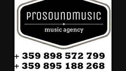Prosoundmusic logo