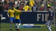 Гол на Неймар | Fifa 14