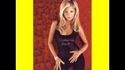 Sarah Michelle Gellar - Buffy