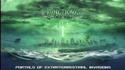 Extinctionist - Portals Of Extraterrestrial Invasions (2014) Full Album