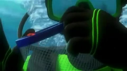 Tarseneto na Nemo Trailer Mashup