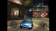 Need For Speed Underground 2 Епизод 2 (алекс)