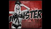 *ексклузивно*демо за Лейди Гага и Бритни - Monster (2009)