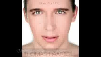 Thomas Haardell - Blow Your Mind