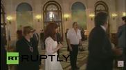 Argentina: Kirchner opens $200mil cultural centre, biggest in Latin America