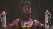 Спортната голяма класика Роки 4 (1985)