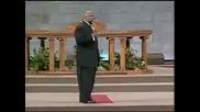 Pastor T.d. Jakes - Освободи Напрежението от Умът си