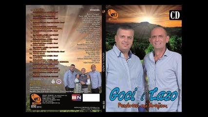 Goci i Lazo Lovacka BN Music Etno 2014
