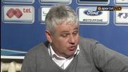 Стойчо Стоев Изстрадахме победата срещу изключителен за България отбор