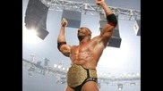 Wwe - The Real Animal Batista