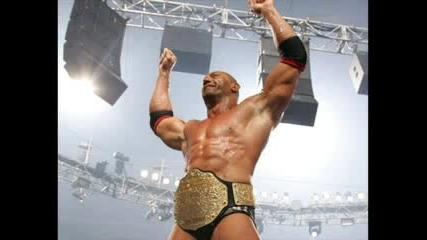 Wwe - The Real Animal Batista