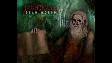 Nightmare - Cage of hate
