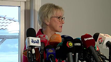 Sweden: FM calls Yemen talks a success and hopes to host another round