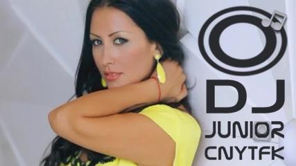 Джена - Да видя какво е (dj Junior Cnytfk Version)