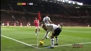 30.10 Манчестър Юнайтед 2 - 0 Тотнъм Хотспър - Най - доброто от мача