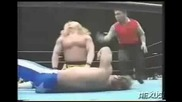 NJPW Wild Pegasus (Chris Benoit) vs Lionheart (Chris Jericho) - Super J Cup 13/12/95