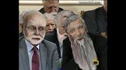 В Парламента след 60 години...