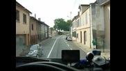 Някакви села над Тулуза