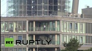 Germany: Work continues at Volkswagen HQ as crisis deepens