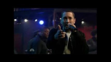 Eminem - Not Afraid първата част от песента